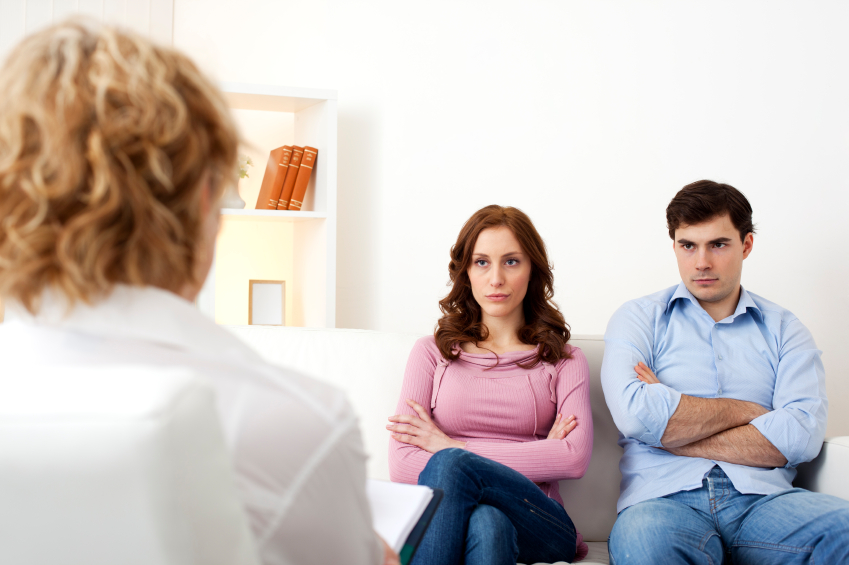 relationship marriage counselor